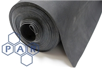 EPDM Rubber Sheeting - WRAS WRC Approved