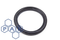 Tri-Clamp Seals - Black EPDM