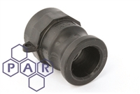 Type A - Polypropylene Camlocks