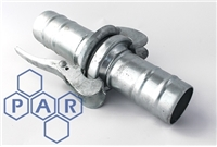 Bauer Type Couplings - Complete