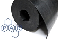 Hypalon Rubber Sheeting