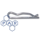 Compressor Claw Safety Pin