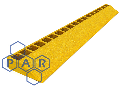 GRP Anti-Slip Ramps