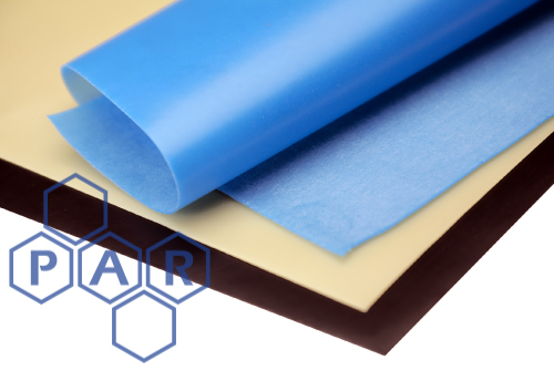 Latex Rubber Sheeting