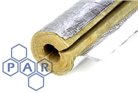 Rockwool® Pipe Insulation