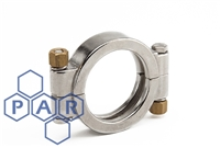 Tri-Clamp High Pressure