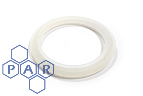 Tri-Clamp Seals - Silicone