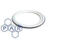 Tri-Clamp Seals - PTFE Envelope (EPDM Inner)