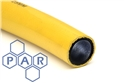 25mm id yellow rubber air hose