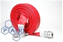 38idx25m md fire hose c/w ali inst coups