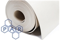1.4mx3mm white ar rubber sheet