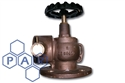 dn65 pn16 right angle fire hydrant valve