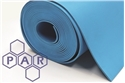 1.2mx2mm blue fq Viton rubber sheet