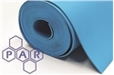 1.2mx6mm blue fq Viton rubber sheet